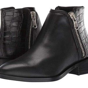 STEVE MADDEN Hickory Natural Multi Black